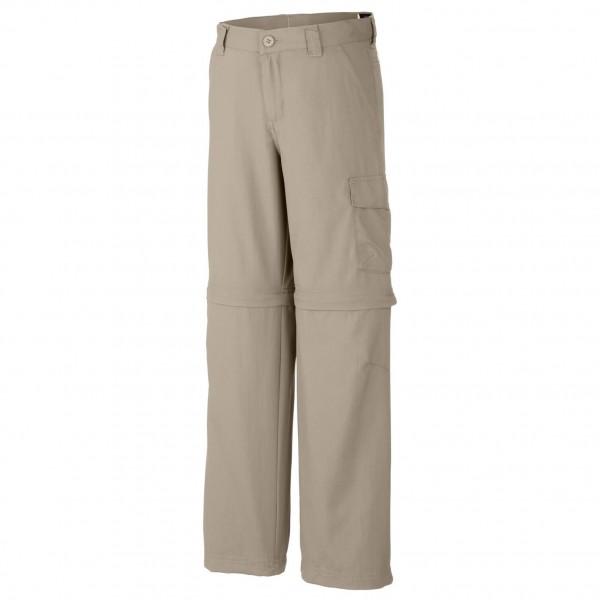 Columbia - Boy's Silver Ridge III Pant - Trekkinghousut