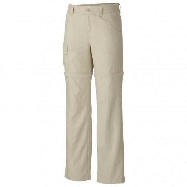 Columbia - Girl's Silver Ridge III Pant - Trekkinghose