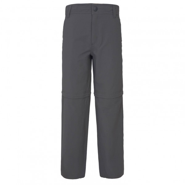 The North Face - Boy's Camp TNF Convertible Pant