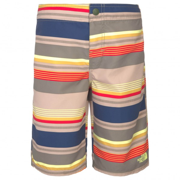 The North Face - Boy's Latitude Water Short - Short