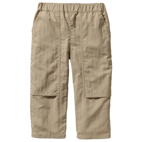Patagonia - Kid's Baby Summit Pants - Trekkingbroek