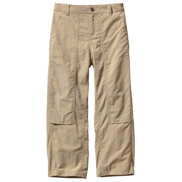 Patagonia - Boy's Summit Pants - Pantalon de trekking