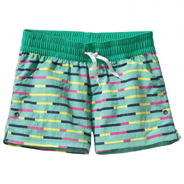 Patagonia - Girl's Costarica Baggies Shorts