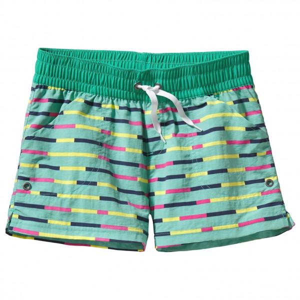 Patagonia - Girl's Costarica Baggies Shorts