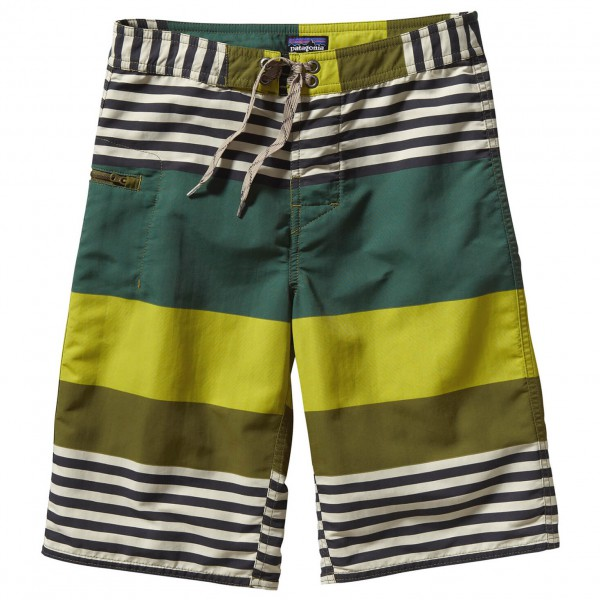 Patagonia - Boy's Wavefarer Shorts