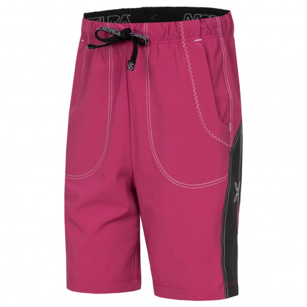 Montura - Baby's Synt Shorts - Shortsit