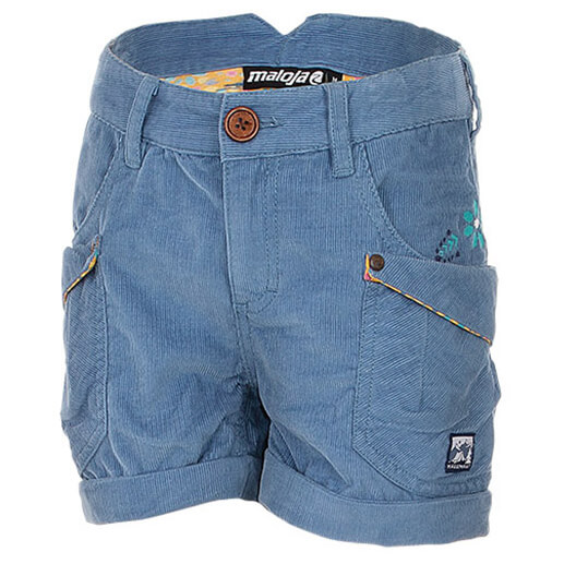 Maloja - Girl's SitaL. - Shorts