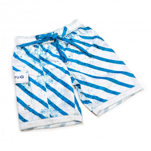 Ducksday - Boy's Boardshort - Short