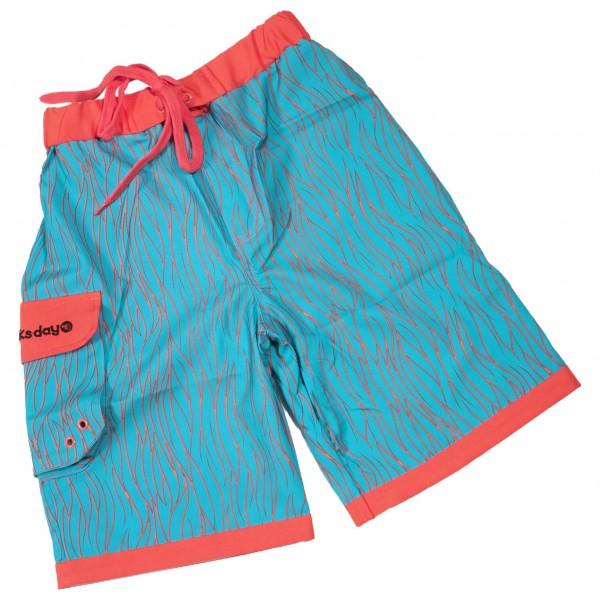 Ducksday - Boy's Boardshort - Short