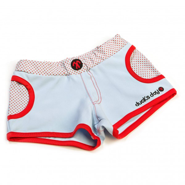 Ducksday - Girl's Boardshort - Shorts