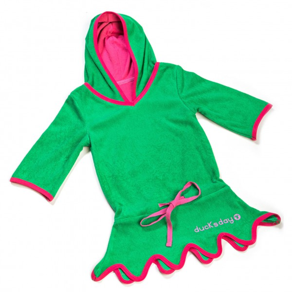 Ducksday - Girl's Beachdress - Robe de plage