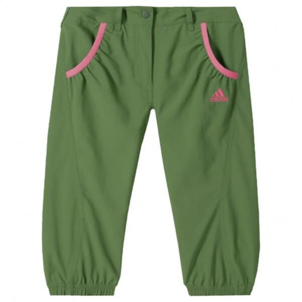 Adidas - Girl's Capri - Short