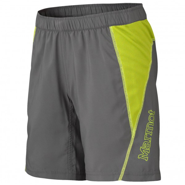 Marmot - Boy's Stride Short - Shorts