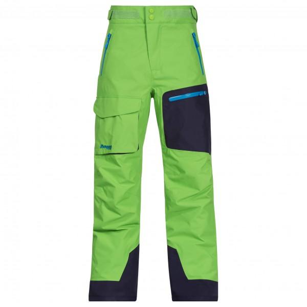Bergans - Knyken Insulated Youth Pants - Ski pant