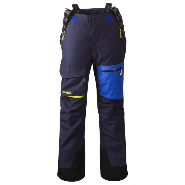 Bergans - Knyken Insulated Youth Pants - Pantalón de esquí