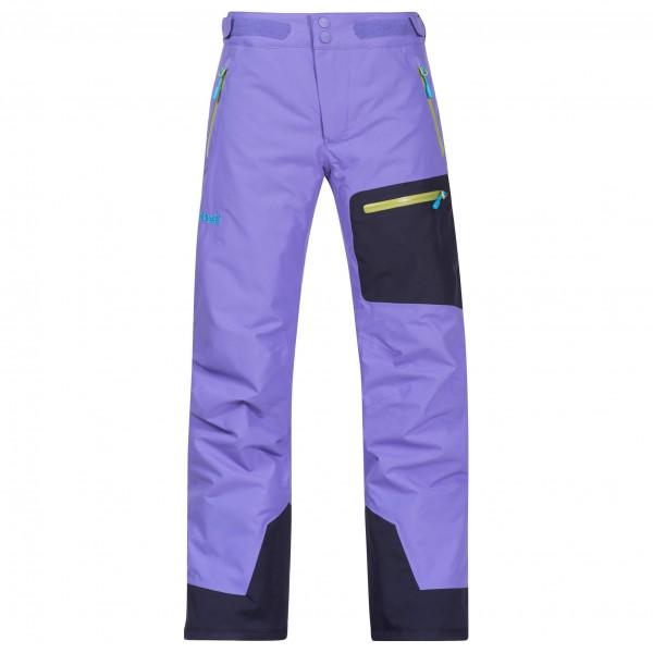 Bergans - Knyken Insulated Youth Girl Pants - Skibroek