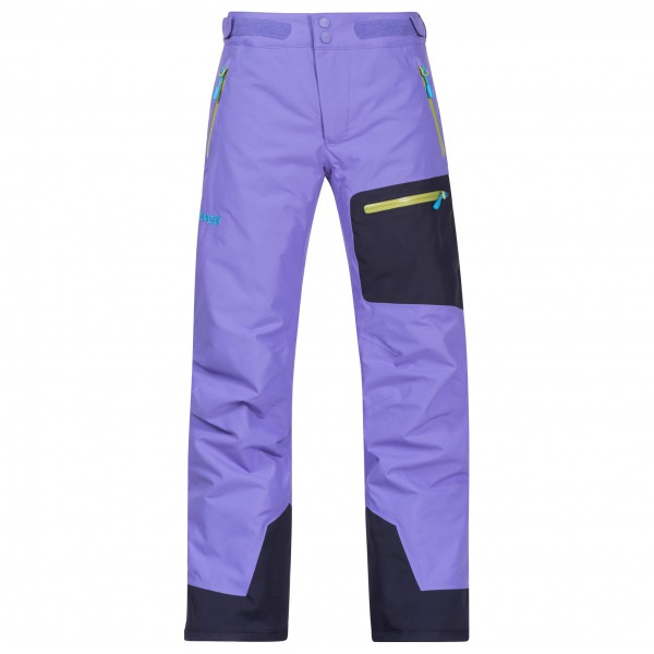 Bergans - Knyken Insulated Youth Girl Pants