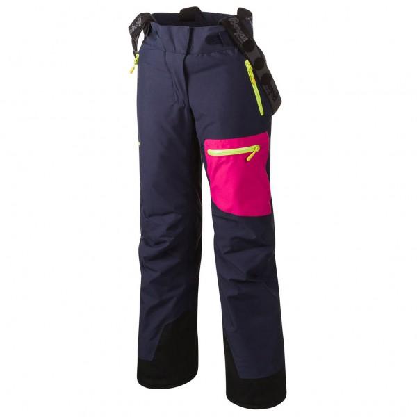 Bergans - Knyken Insulated Youth Girl Pants - Skibukser