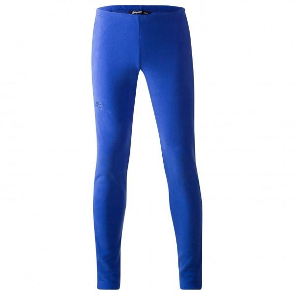 Bergans - Ombo Youth Tights - Fleece pants