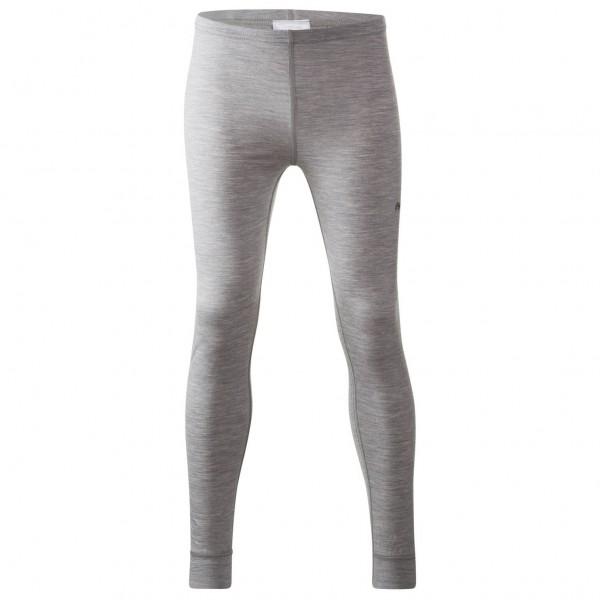 Bergans - Mispel Youth Tights - Merino underwear