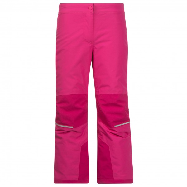 Bergans - Storm Insulated Kids Pants - Skibroek