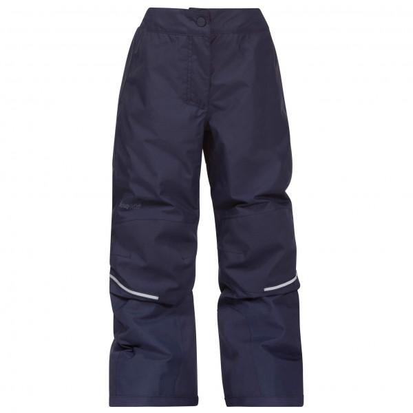 Bergans - Storm Insulated Kids Pants - Hiihto- ja lasketteluhousut