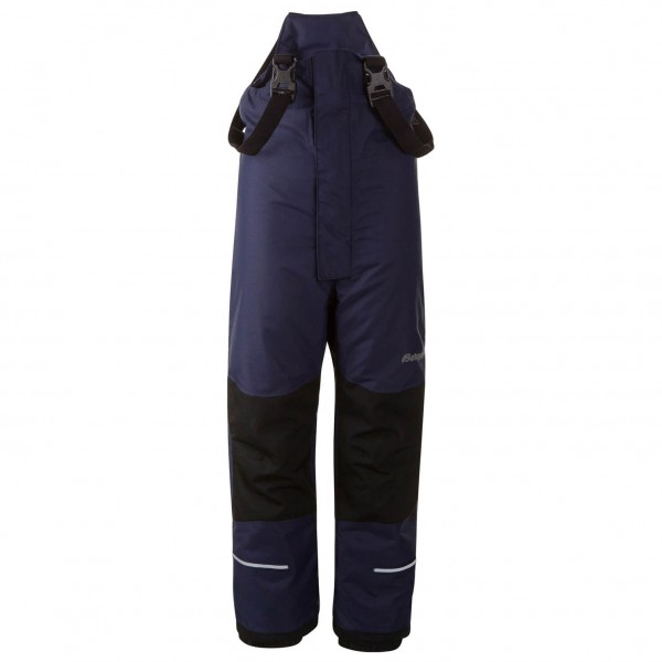 Bergans - Storm Insulated Kids Salopette - Pantalon de ski