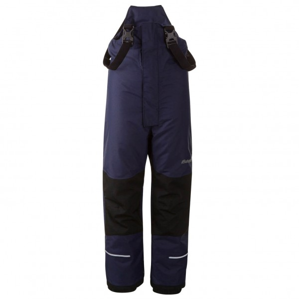 Bergans - Storm Insulated Kids Salopette - Skibroek