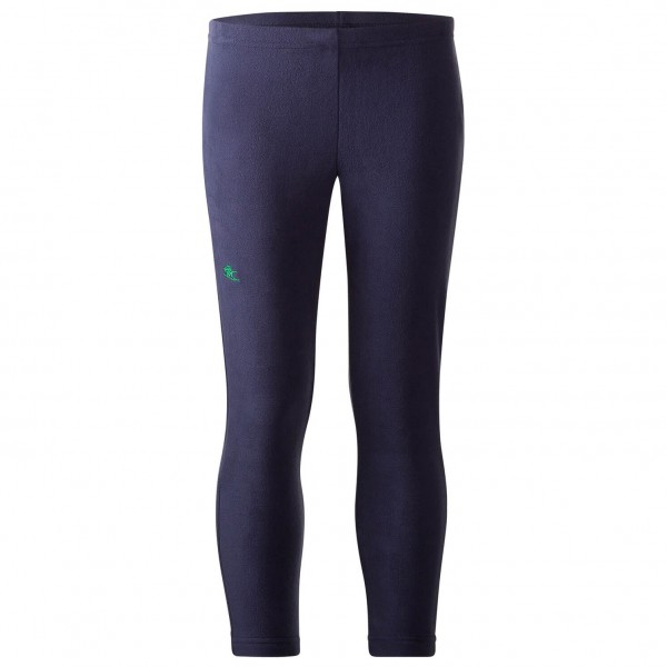 Bergans - Ombo Kids Tights - Fleecehousut