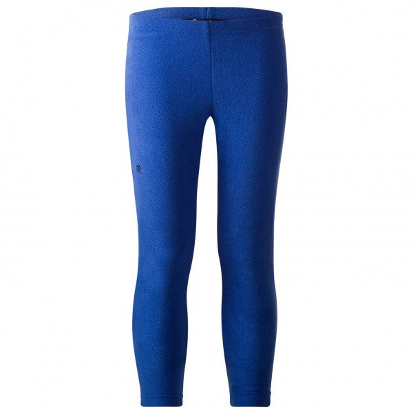Bergans - Ombo Kids Tights - Fleecebroek