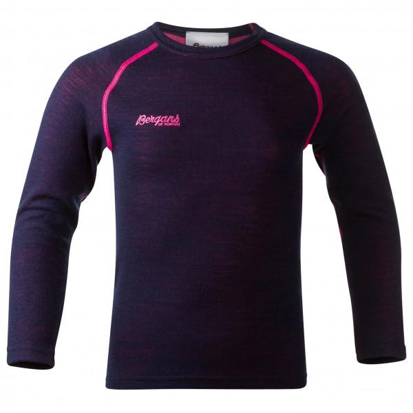 Bergans - Akeleie Kids Shirt