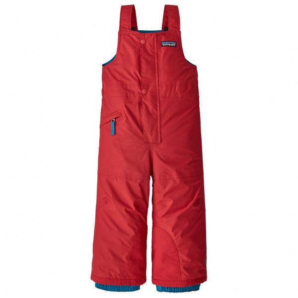 Patagonia - Baby Snow Pile Bibs - Pantalon de ski