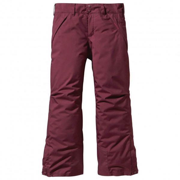 Patagonia - Girl's Insulated Snowbelle Pants - Ski pant