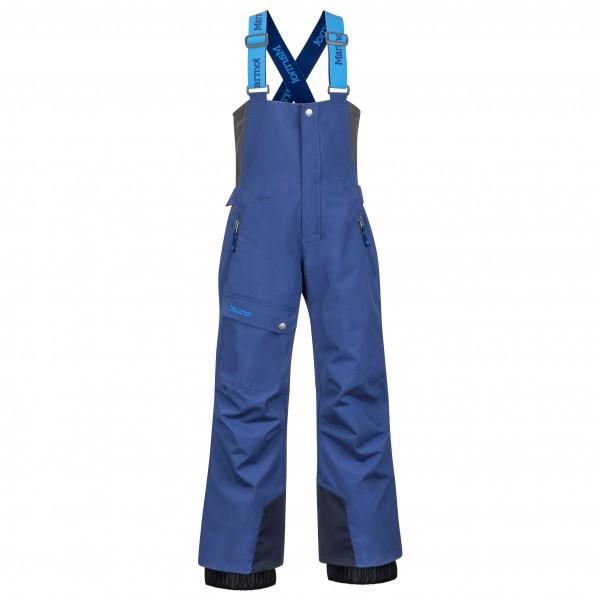 Marmot - Boy's Rosco Bib - Ski trousers