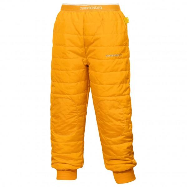 Didriksons - Kid's Puffy Pants - Hiihto- ja lasketteluhousut