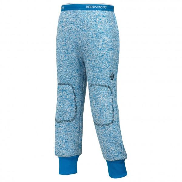 Didriksons - Kid's Etna Pants - Fleecebroek