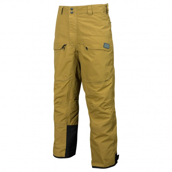 Didriksons - Kid's Brandon Pants - Pantalon de ski
