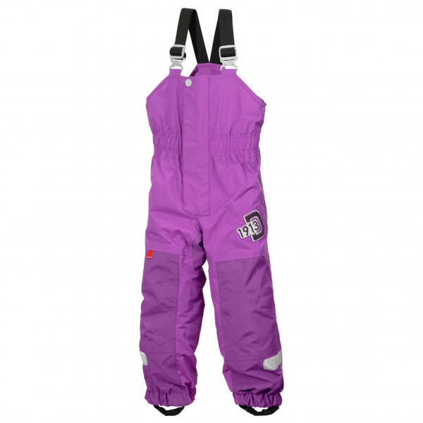 Didriksons - Kid's Filip Bib Pants