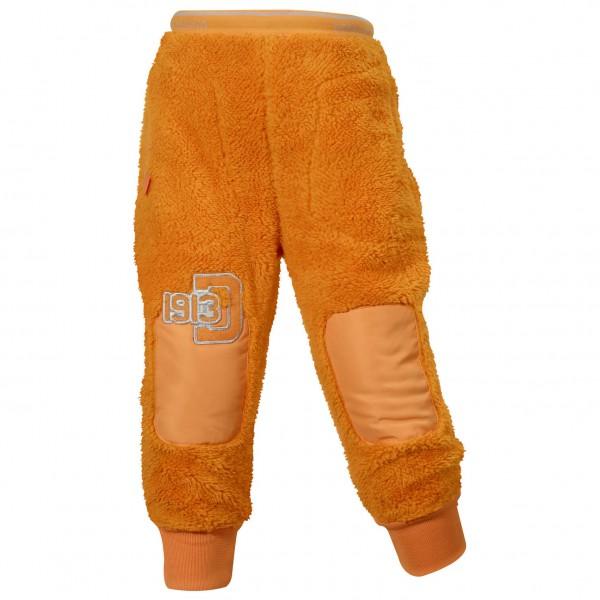 Didriksons - Kid's Cruz Pant - Fleecebroek