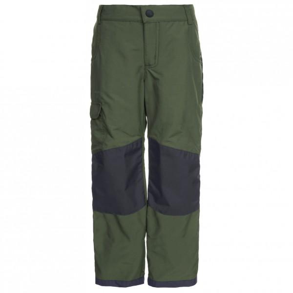 Vaude - Kid's Caprea Warmlined Pants - Trekkingbroek