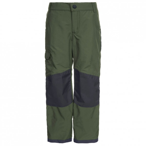 Vaude - Kid's Caprea Warmlined Pants - Trekking pants