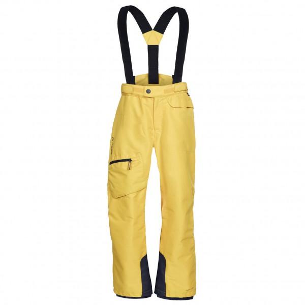 Vaude - Girl's Matilda Pants - Pantalon de ski