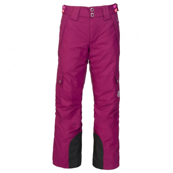 The North Face - Girl's My Gogo Cargo Pant - Skibroek