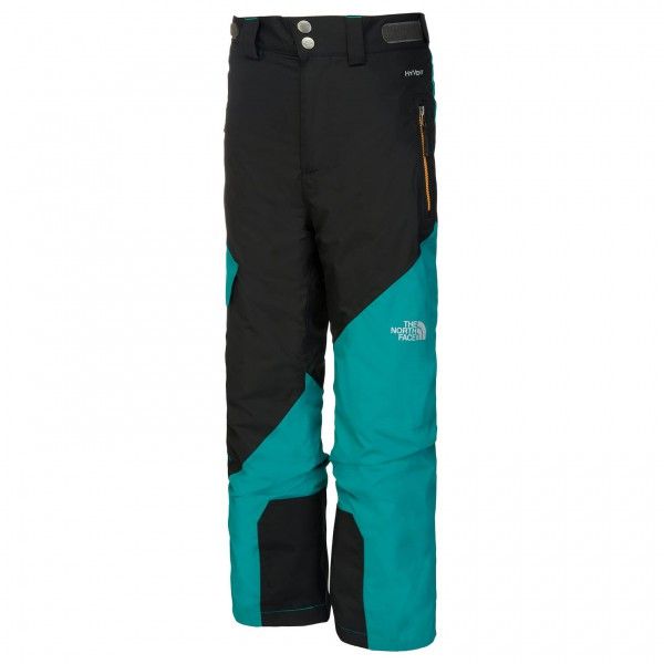 The North Face - Boy's My Monte Cargo Pant - Pantalon de ski