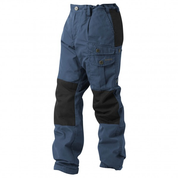 Fjällräven - Kid's Vidda Padded Trousers - Winter pants