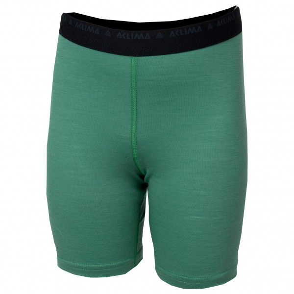Aclima - Kid's LW Shorts Long Children - Merinounterwäsche
