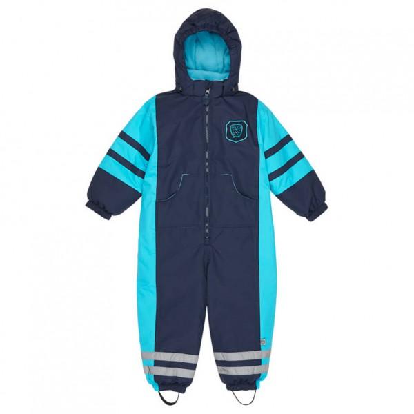 Ej Sikke Lej - Kid's 1975 Outerwear Winter Suit - Skibroek