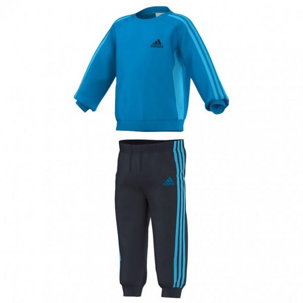 Adidas - Kid's 3S Jogger - Trainingspak