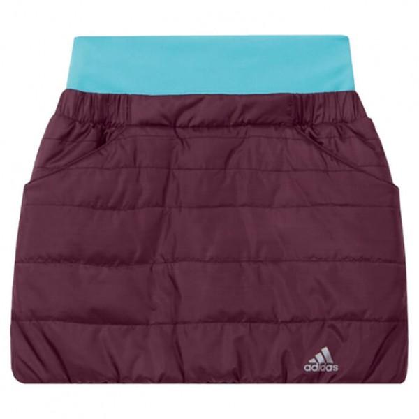 Adidas - Girl's Primaloft Skort - Jupe