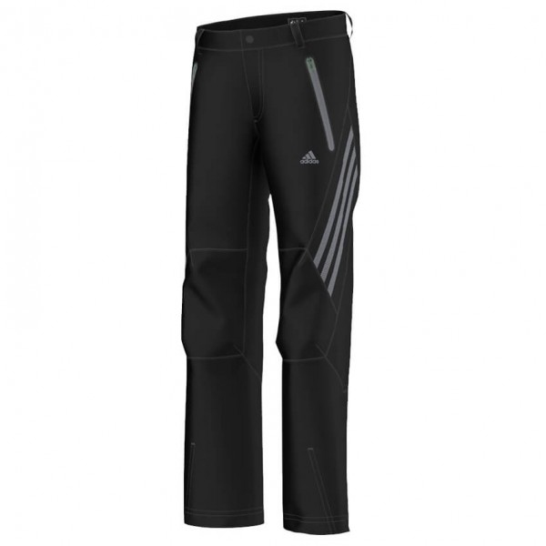 Adidas - Kid's Allseason Pant - Softshellbroek